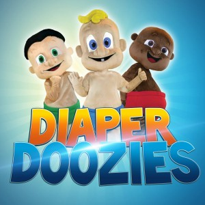 Diaper Doozies - Children's Party Entertainment in Louisville, Kentucky