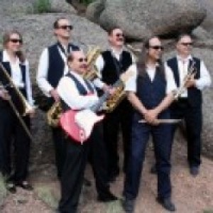 Dick Cunico - Swing Band / Classic Rock Band in Divide, Colorado