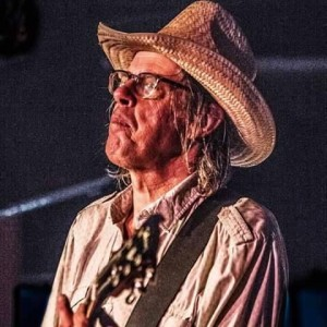 Dick Deluxe - Singer/Songwriter in New Orleans, Louisiana