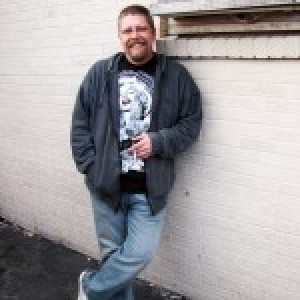 Dick Pretzel - Emcee in Fostoria, Ohio