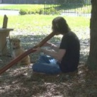 Didgeri-Dude, Juggler & Object Manipulative Artist - Didgeridoo Player / Australian Entertainment in Springfield, Missouri