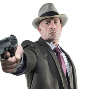 Die Hard Dead Ringer - Impersonator / Corporate Event Entertainment in Albuquerque, New Mexico