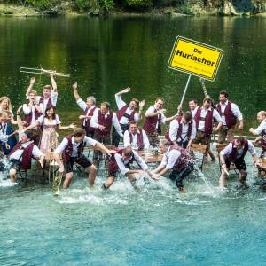 Die Hurlacher - German Entertainment in Munich, North Dakota