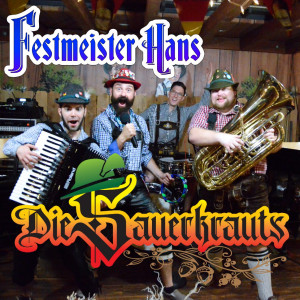 Die Sauerkrauts - Polka Band / Accordion Player in Los Angeles, California