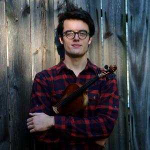 Diederik van Wassenaer - Violinist / Strolling Violinist in Nashville, Tennessee