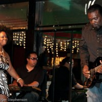 DieDra - Blues Band / Oldies Music in Birmingham, Alabama
