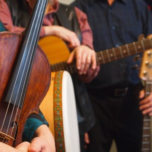 Different Folk - Celtic Music in Fredericton, New Brunswick
