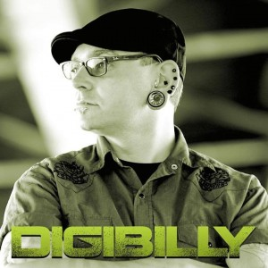 Digibilly - Techno Artist in Philadelphia, Pennsylvania