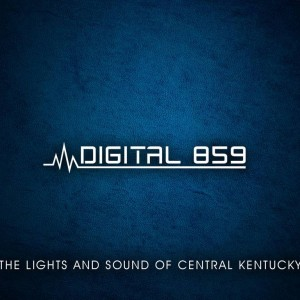 Digital 859 - Sound Technician / Lighting Company in Lexington, Kentucky