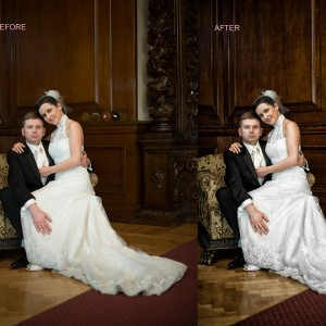 Digital Image Editing Service - Wedding Band / Wedding Entertainment in New York City, New York
