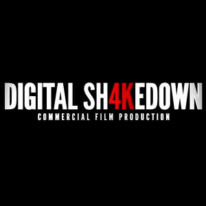 Digital Shakedown Film Production - Video Services in Austin, Texas