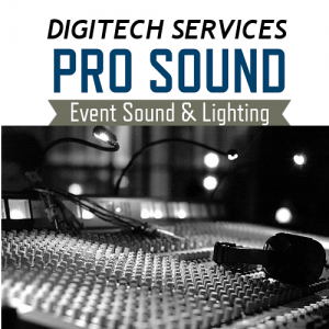 Digitech Services - Sound Technician / Outdoor Movie Screens in West Point, Georgia