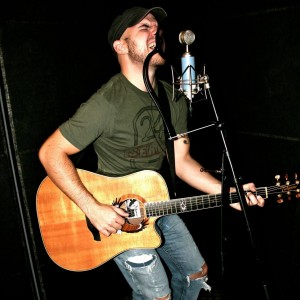 Dillan Johnson - Singer/Songwriter in Panama City Beach, Florida
