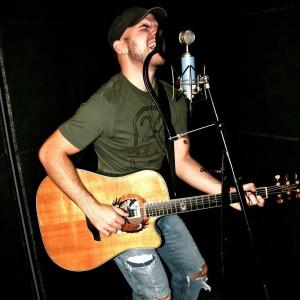 Dillan Johnson - Singer/Songwriter in Panama City Beach, Florida