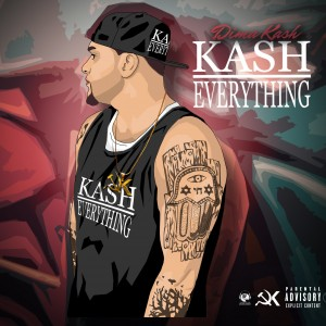 Dima Kash - Hip Hop Artist in Minneapolis, Minnesota
