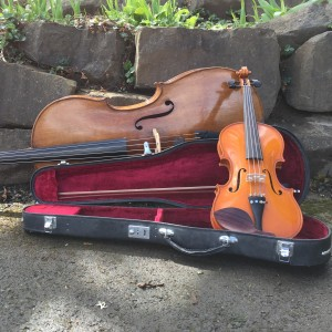 Dime Store String Ensemble - Classical Duo in Salem, Oregon