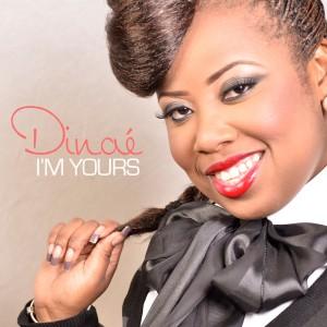 Dinae' - Gospel Singer in Mableton, Georgia