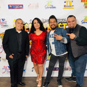 Dinamicos Del Caribe - Latin Band in Downey, California