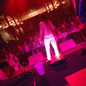 Dino da PuppetMaster - Hip Hop Artist / Emcee in Milwaukee, Wisconsin