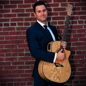 Dino - Singing Guitarist / Corporate Entertainment in East Meadow, New York