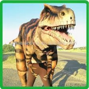 Dinosaur Character Rental - Party Rentals in Los Alamitos, California