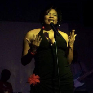 Dionne D. Hunter - Spoken Word Artist / Storyteller in Charlotte, North Carolina