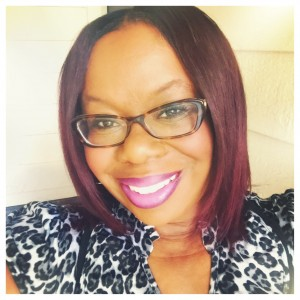 Dionne L. Brown - Gospel Singer in Rancho Cucamonga, California