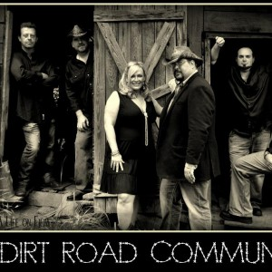 Dirt Road Communion - Country Band / Wedding Musicians in Birmingham, Alabama