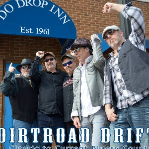Dirtroad Drifters - Country Band / Wedding Musicians in Kansas City, Missouri