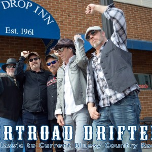 Dirtroad Drifters - Classic Rock Band in Kansas City, Missouri
