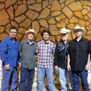Dirtwater Social Club - Country Band in Dallas, Texas