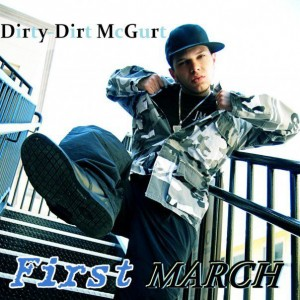 Dirty-Dirt McGurt - Hip Hop Artist in Fullerton, California