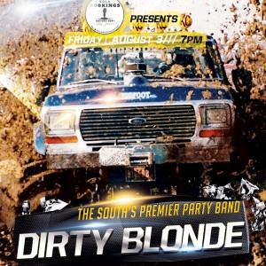 Dirty Blonde - Cover Band / Corporate Event Entertainment in Lafayette, Louisiana