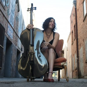 Dirty Cello - Bluegrass Band / Cellist in San Francisco, California