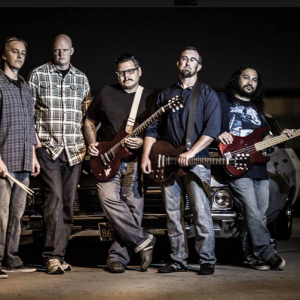 Dirty Glass Blues Rock Band - Blues Band in Orange County, California