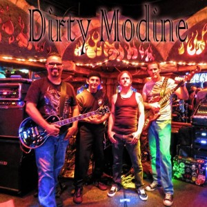 Dirty Modine - Classic Rock Band in Albuquerque, New Mexico
