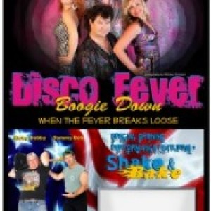 Disco Fever - 1970s Era Entertainment / Disco Band in Hilton Head Island, South Carolina