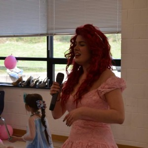 Disney Princess - Children's Music / Children's Party Entertainment in Finleyville, Pennsylvania