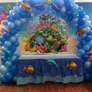 Diva Del - Event Planner / Balloon Decor in Brooklyn, New York