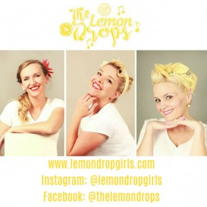 The Lemon Drops - Singing Group in Ontario, California