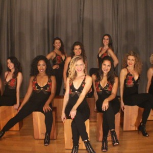 Divas Dance Company - Dance Troupe in San Diego, California