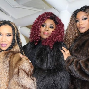 Divas of Funk and Soul  - R&B Group in Suffolk, Virginia