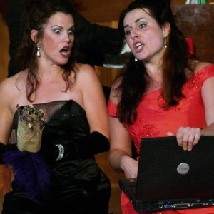 Divas Unleashed - Opera Singer in New York City, New York
