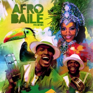 Afro:Baile Brazil Entertainment