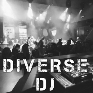 Diverse DJ - DJ / College Entertainment in Costa Mesa, California