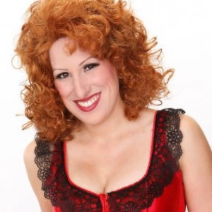 Divine Deception - Bette Midler Impersonator in Orlando, Florida