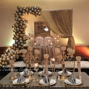 Divine Encounter Events - Balloon Decor in Farmington Hills, Michigan