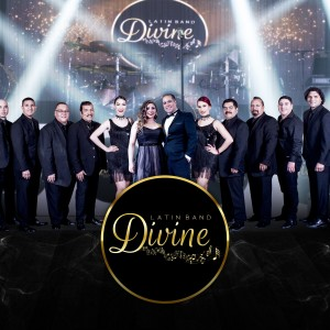 Divine Grupo Musical - Latin Band / Merengue Band in Los Angeles, California