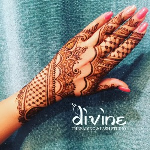 Divine Hennaart - Henna Tattoo Artist / College Entertainment in Las Vegas, Nevada