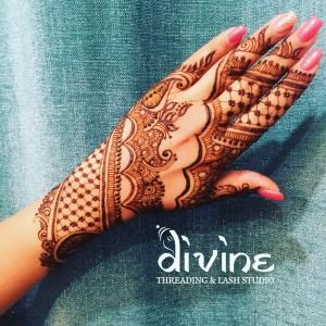 Hire Divine Hennaart - Henna Tattoo Artist in Las Vegas, Nevada